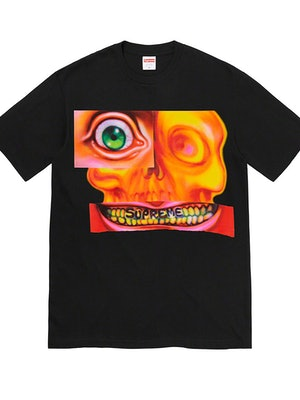 Supreme Face T-Shirt FW21