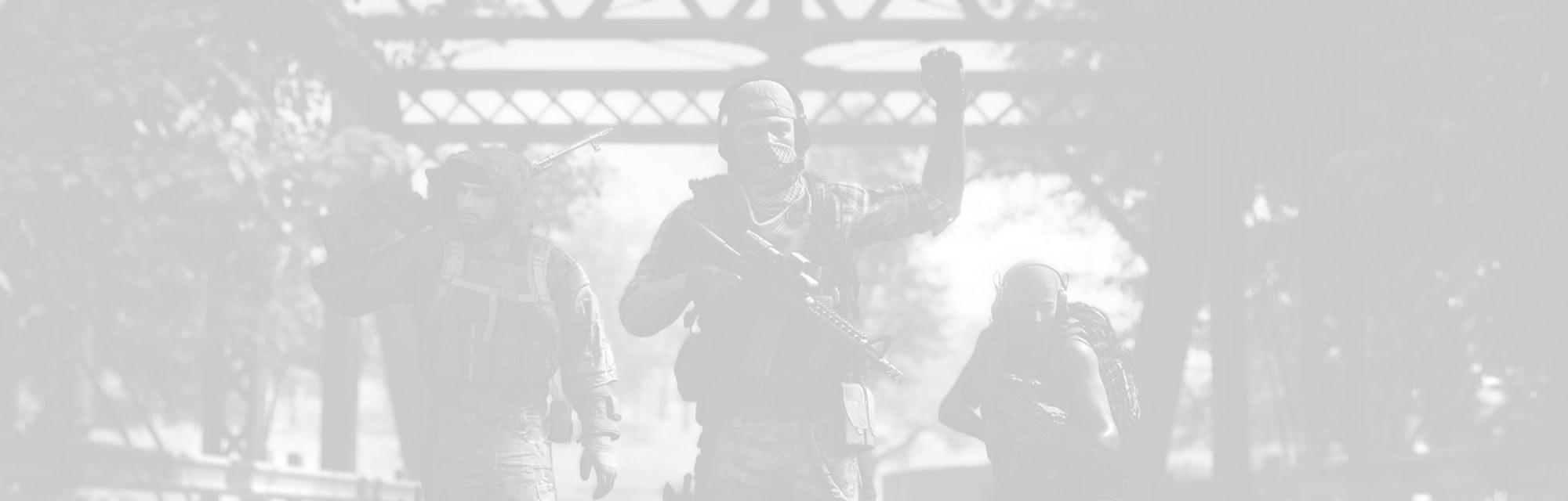 Ghost Recon Frontline Squad