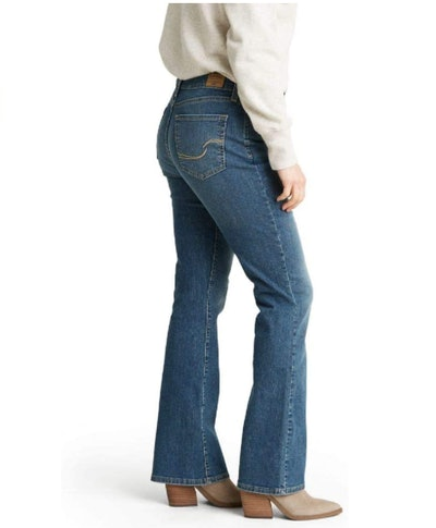 Signature by Levi Strauss Bootcut Jeans