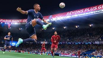 fifa 22 title update 1 shot