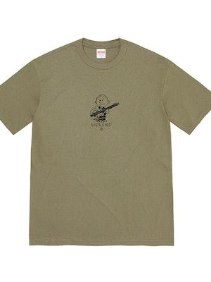 Supreme Rocker T-Shirt FW21