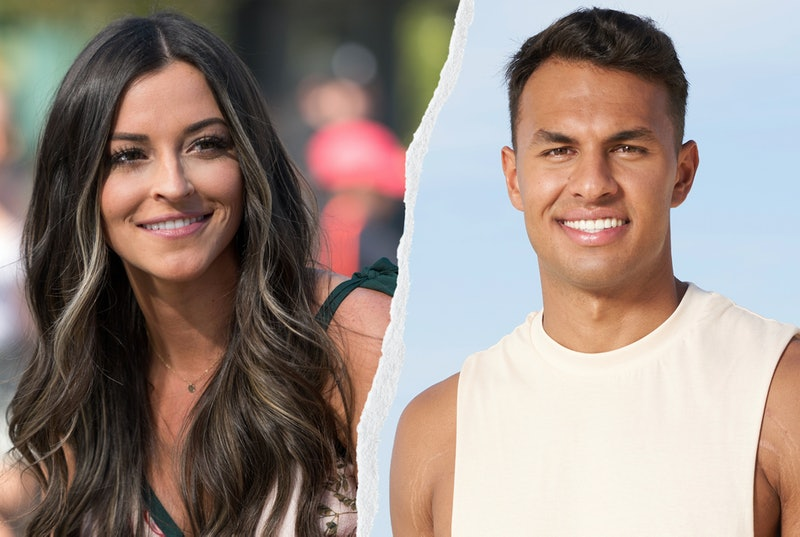 Are Aaron Clancy and Tia Booth dating after 'Bachelor in Paradise'?