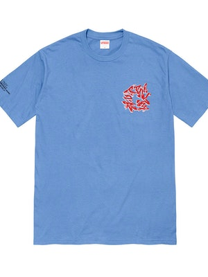 Supreme Stash Support Unit T-Shirt