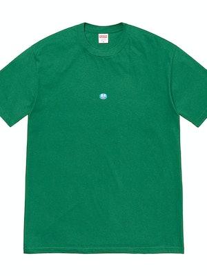 Supreme Sticker T-Shirt FW21