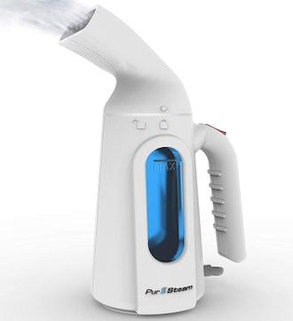 PurSteam Handheld Garment Steamer