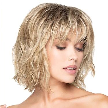 Tuberculosis Karen has dirty blonde hair in 'AHS: Double Feature.'