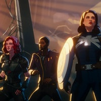 'What If?' Episode 9 sets up a major 'Avengers 5' crossover