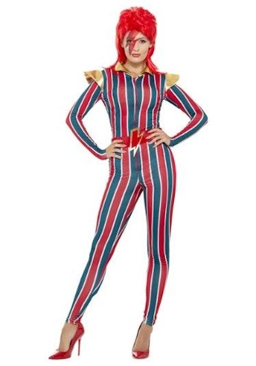 80s Space Superstar Women's Costume