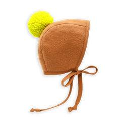 Highlighter Pom Bonnet
