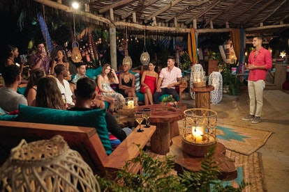 The Cast of Season 7's ABC 'Bachelor in Paradise'