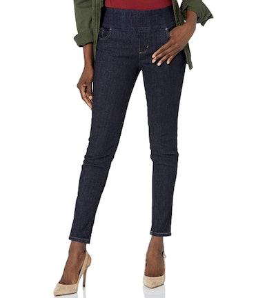 Lee Slim Fit Pull On Jean