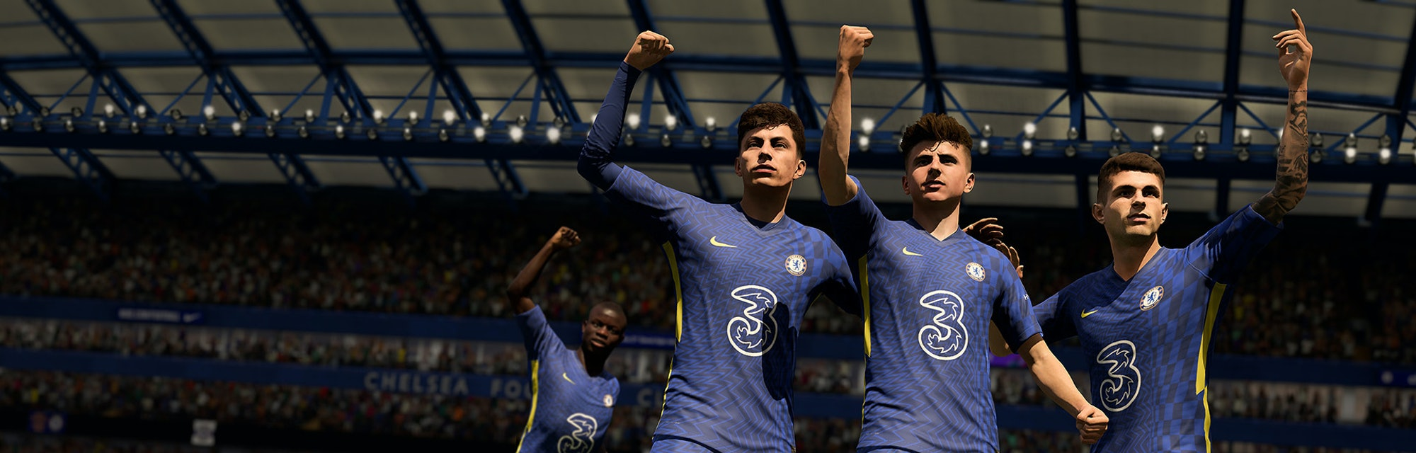 fifa 22 title update 1 team