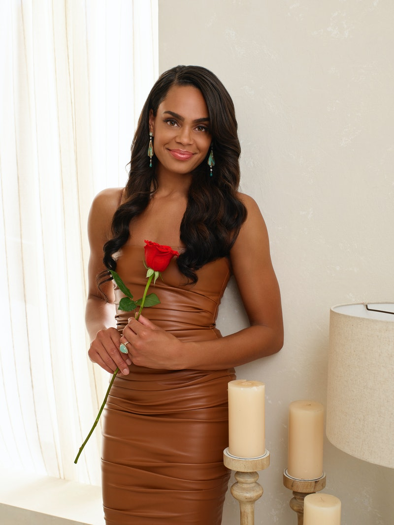 Michelle Young from 'The Bachelorette' Season 18