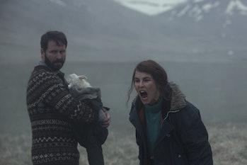 Lamb Movie ending explained