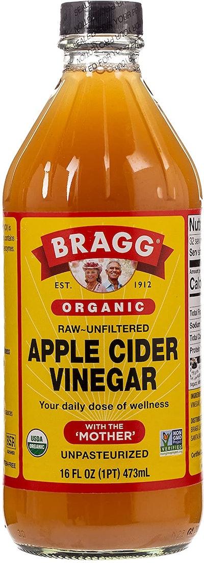 Bragg Organic Apple Cider Vinegar (2-Pack)