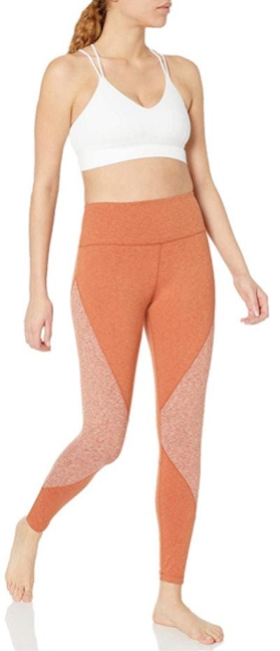 Core 10 High Waist Yoga Leggings