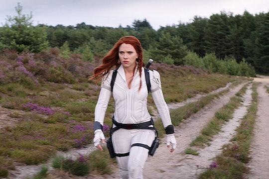 ;Black Widow' was originally released on Disney+ Premier on July 9.