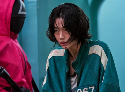 Korean speakers have pointed out several flaws in the English translations Netflix provided for 'Squ...