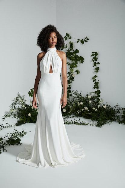 THEIA wedding gown Fall 2022.
