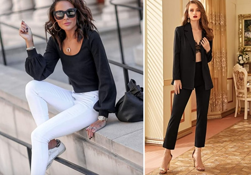 Sexy Outfits That Are Still Appropriate For Work (& Other Conservative Settings)