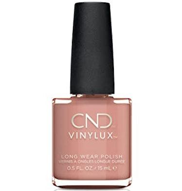CND Vinylux Longwear Nail Polish in Clay Canyon