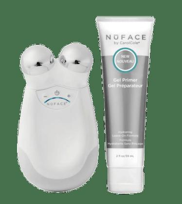 NuFACE White Trinity® Facial Toning Kit