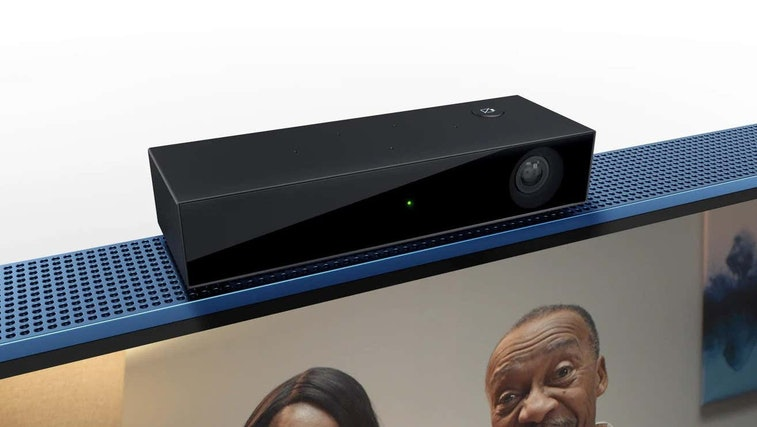 European pay TV operator Sky is launching its own smart TV, and it will include a Kinect-like camera...