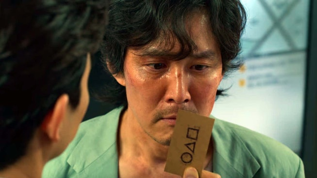 The phone number from 'Squid Game' is causing a South Korean prank call apocalypse.