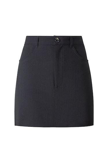 Pernille x Mango Miniskirt