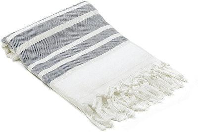 Olive&Linen Turkish Hand Towel