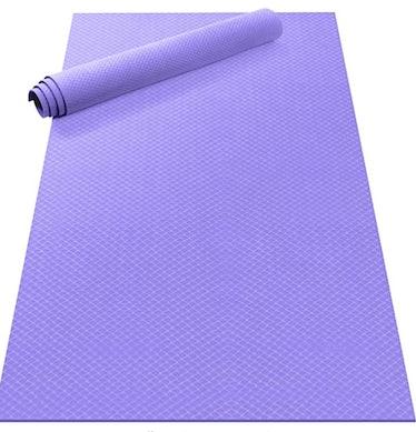 Odoland Large Yoga Mat