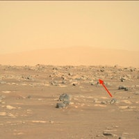 Look: Mars images reveal where Perseverance should look for ancient life