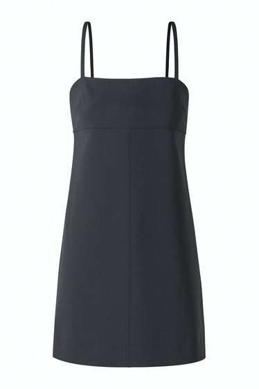 Pernille x Mango Wool Mini Dress