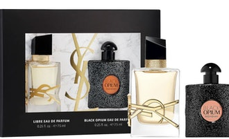 Mini Black Opium & Libre Eau de Parfum Duo