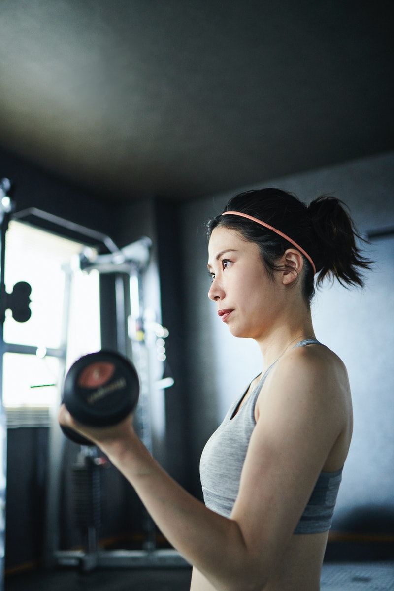 Trainers share their go-to weightlifting workouts.