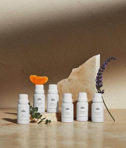 Alo Wellness Alo Yoga essential oils
