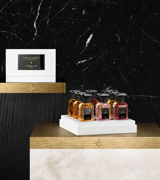 L'Art & La Matiére Fragrance Discovery Set