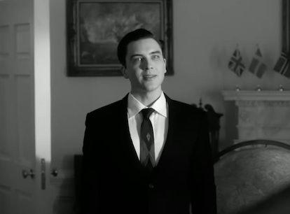 Cody Fern on FX's 'American Horror Story' Season 10