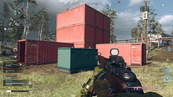 Warzone season 6 bunkers