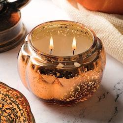 best pumpkin candles