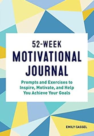 Goal-setting journal
