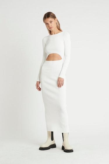 Celle Reversible Dress