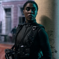 'No Time to Die': Lashana Lynch reveals what her 007 character wants next