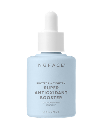 Super Antioxidant Booster Serum