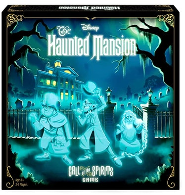 """Funko Disney """"The Haunted Mansion"""" – Call of The Spirits Board Game"""