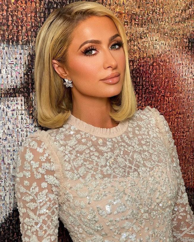 Paris Hilton expands her business empire with 11:11 Media.