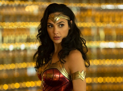 Gal Gadot's Wonder Woman 1984 looks are perfect Wonder Woman-themed Halloween costumes