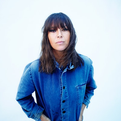 Cat Power announced her third covers album, 'Covers.'