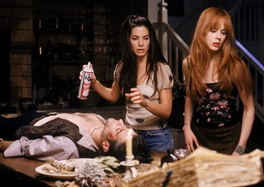 Use these 'Practical Magic' quotes when posting Instagram pics with your BFFs.