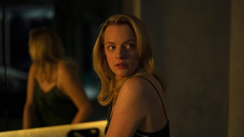 Elisabeth Moss stars as Cecilia in The Invisible Man
